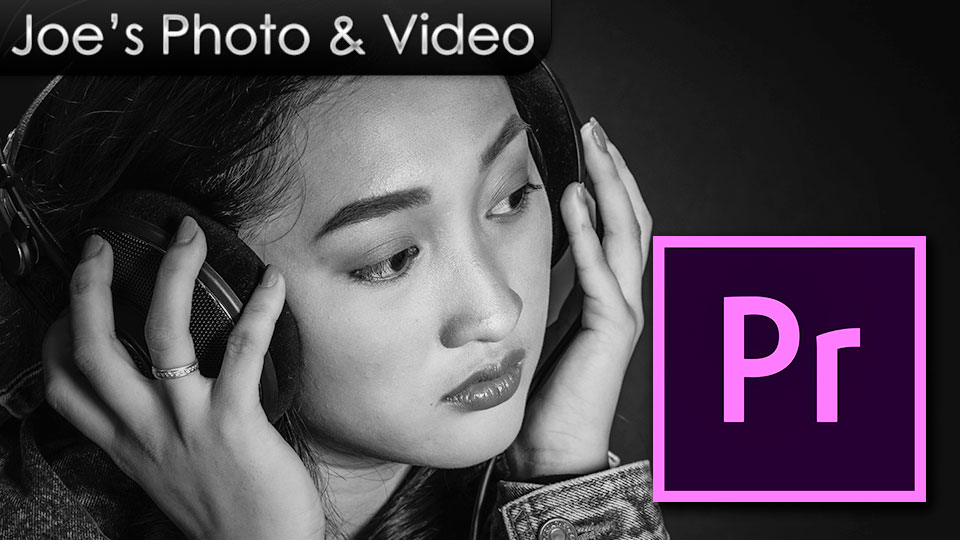 how to get audio from gopro videos in adobe premier