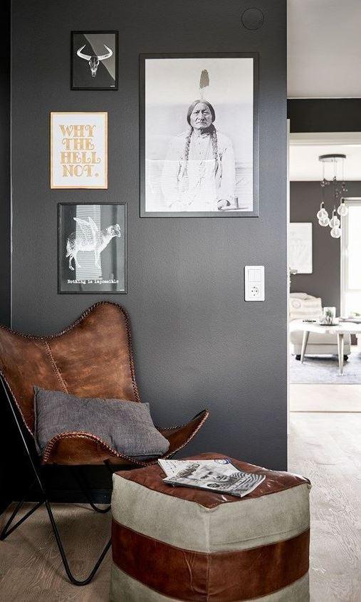tiny home decoration idea