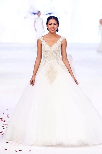 Twilight Style Wedding Dress 22 Trend Her style speaks of
