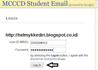 Mendaftar Email Edu untuk Pelajar