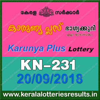 "KeralaLotteriesResults.in, ""kerala lottery result 20 9 2018 karunya plus kn 231"", karunya plus today result : 20-9-2018 karunya plus lottery kn-231, kerala lottery result 20-09-2018, karunya plus lottery results, kerala lottery result today karunya plus, karunya plus lottery result, kerala lottery result karunya plus today, kerala lottery karunya plus today result, karunya plus kerala lottery result, karunya plus lottery kn.231 results 20-9-2018, karunya plus lottery kn 231, live karunya plus lottery kn-231, karunya plus lottery, kerala lottery today result karunya plus, karunya plus lottery (kn-231) 20/09/2018, today karunya plus lottery result, karunya plus lottery today result, karunya plus lottery results today, today kerala lottery result karunya plus, kerala lottery results today karunya plus 20 9 18, karunya plus lottery today, today lottery result karunya plus 20-9-18, karunya plus lottery result today 20.9.2018, kerala lottery result live, kerala lottery bumper result, kerala lottery result yesterday, kerala lottery result today, kerala online lottery results, kerala lottery draw, kerala lottery results, kerala state lottery today, kerala lottare, kerala lottery result, lottery today, kerala lottery today draw result, kerala lottery online purchase, kerala lottery, kl result,  yesterday lottery results, lotteries results, keralalotteries, kerala lottery, keralalotteryresult, kerala lottery result, kerala lottery result live, kerala lottery today, kerala lottery result today, kerala lottery results today, today kerala lottery result, kerala lottery ticket pictures, kerala samsthana bhagyakuri"