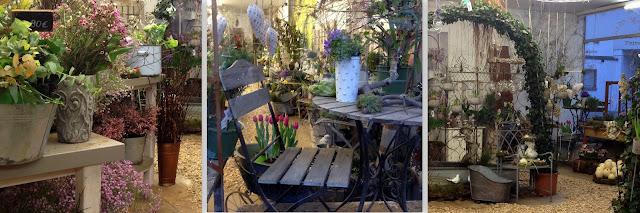 Blumenfloristik Tausendschön Seligenstadt