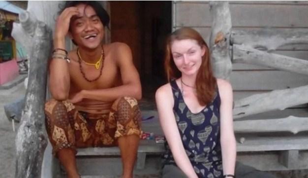 Empat Cara Mudah Jones Indonesia Mendapatkan Pacar Cewek Bule