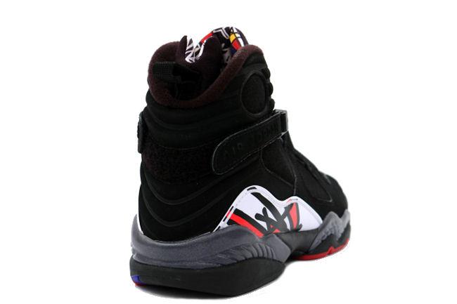 newest dffba d230a FollowTheKicks: Air Jordan 8 Playoffs and Aqua 2013 Release