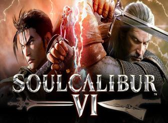 Soulcalibur VI [Full] [Español] [MEGA]
