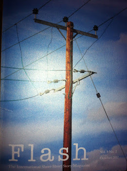Flash: The International Short-Short Story Magazine