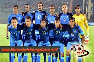 Soi kèo bóng đá Ấn Độ vs Ma Cao www.nhandinhbongdaso.net