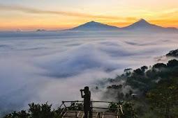 10 Tempat Wisata di Magelang Terbaik Wajib Dikunjungi