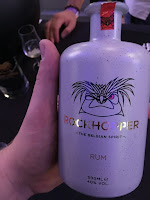 Rockhopper – The Belgian Spirit – Rum
