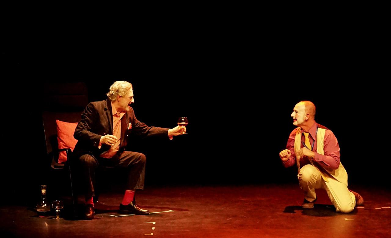 En el fondo no estamos tan mal es la obra del teatro del garabato que se representar el 1 de - Obra nueva san fernando de henares ...