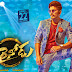 Sarrainodu 3 Days Collections Report