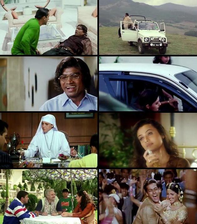 Jab Pyaar Kisise Hota Hai 1998 Hindi 480p HDRip