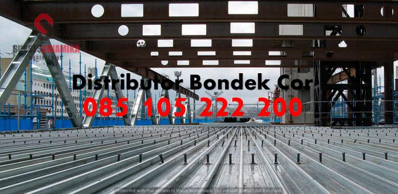 Baja Ringan Kencana Kediri Pengadaan Floordeck Bondek Di Banyuwangi   081-330-690-081