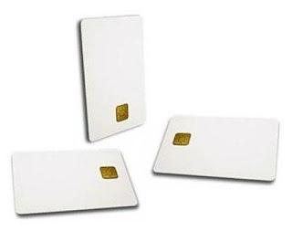 Solutii de securitate cu smartcard