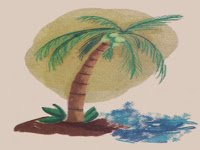 The Story of the Coconut Tree, FOLKLORE FROM MALAYSIA