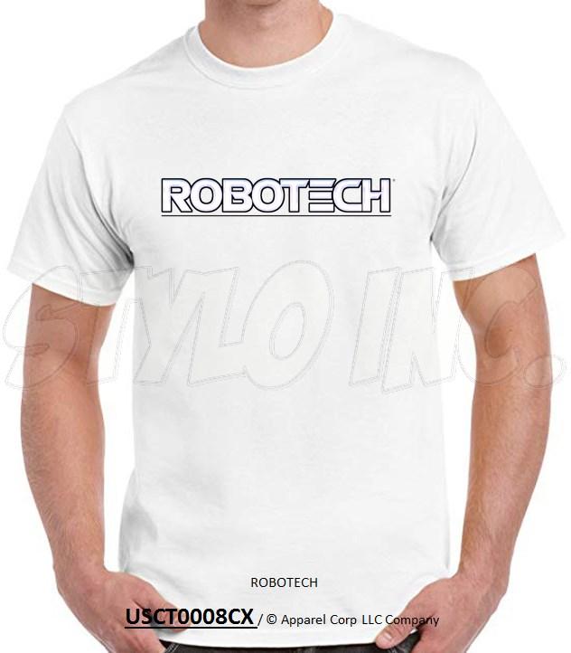 USCT0008CX ROBOTECH