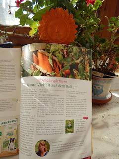 veganer Gartenbau im vebu magazin