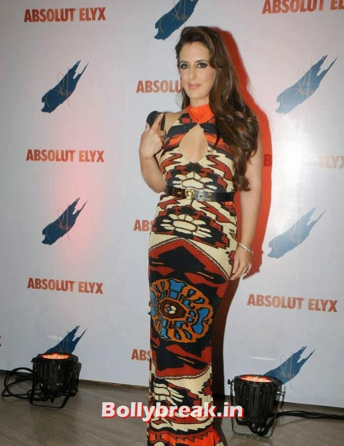 Priya Kataria, Suchitra Pillai Hosted Absolute Elyx Party