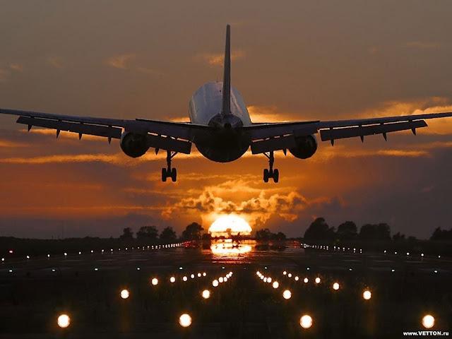 Operação aeroportuária