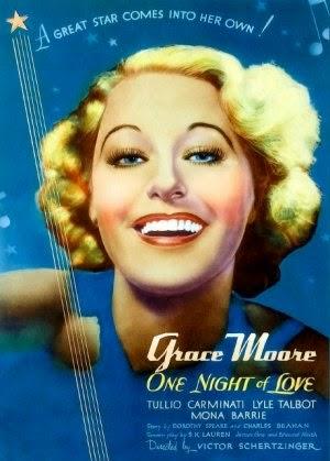 Una noche de amor