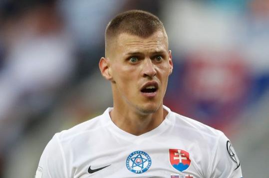 Prediksi Jitu Slovakia Vs Ukraine 17 November 2018 Nanti Malam