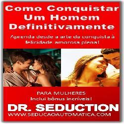 Técnicas de conquista e sedução