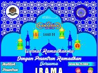 IRAMA Ar Rohim Adakan Pesantren Kilat Ramadhan Selama 10 Hari