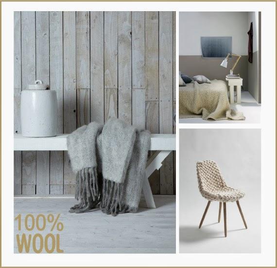 100 wool blog di arredamento e interni dettagli home