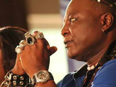 Charly Boy writes on the current state of the nation, says he is scared for the Future of our country