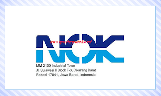LOKER OPERATOR PRODUKSI PT. Nippon Oilseal Kogyou Indonesia ( NOK ) Maret 2019