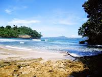 Gambar Gambar Pantai Coro Tulungagung Jawa Timur