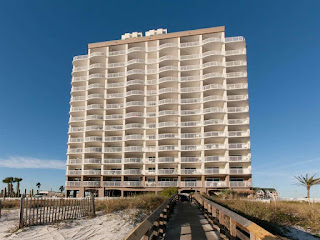 Gulf Shores Alabama Real Estate For Sale, Royal Palms Condo