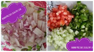 Resepi kebab simple dan sedap