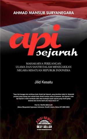Api Sejarah Jilid 1 PDF Penulis Ahmad Mansur Suryanegara
