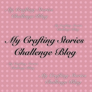 My Crafting Stories Blog