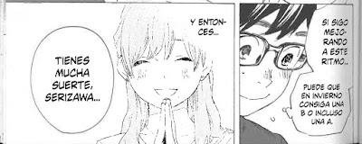 """Reseña de """"Y sin embargo te quiero #2"""" de Mag Hsu y Nao Emoto - Planeta Cómic"""
