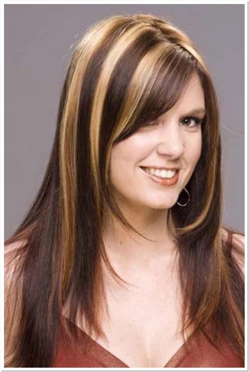 Choosing Highlights for Brown Hair Inspiration ...