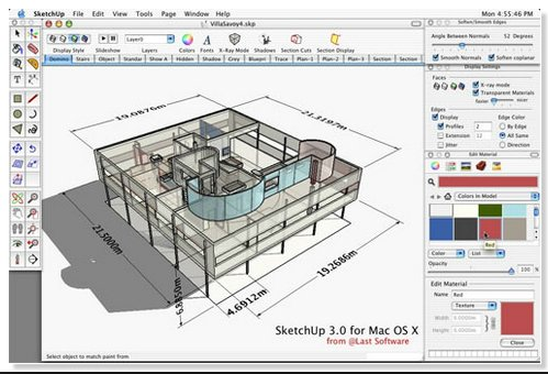 Google SketchUp Pro 15 Crack 2015 Free Download full version with crack