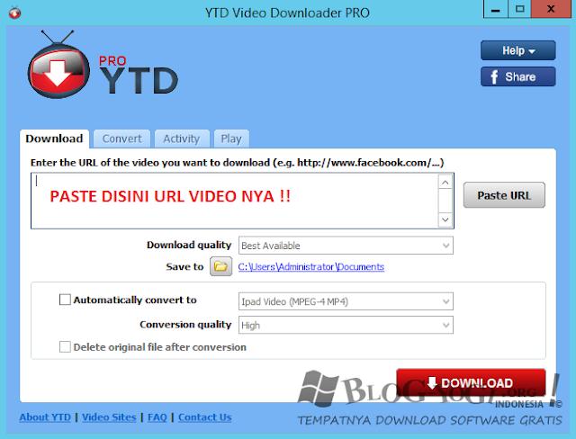 YouTube Downloader Pro Terbaru
