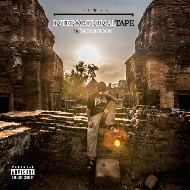 International Tape