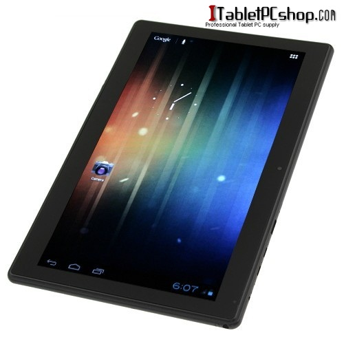Zenithink C94 Google Android Tablet Pc Reviews