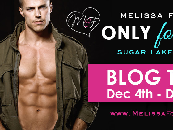Only for You by Melissa Foster Review