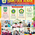 Brosur Pendaftaran Santri Baru Tahun Tarbiyah 2019-2020