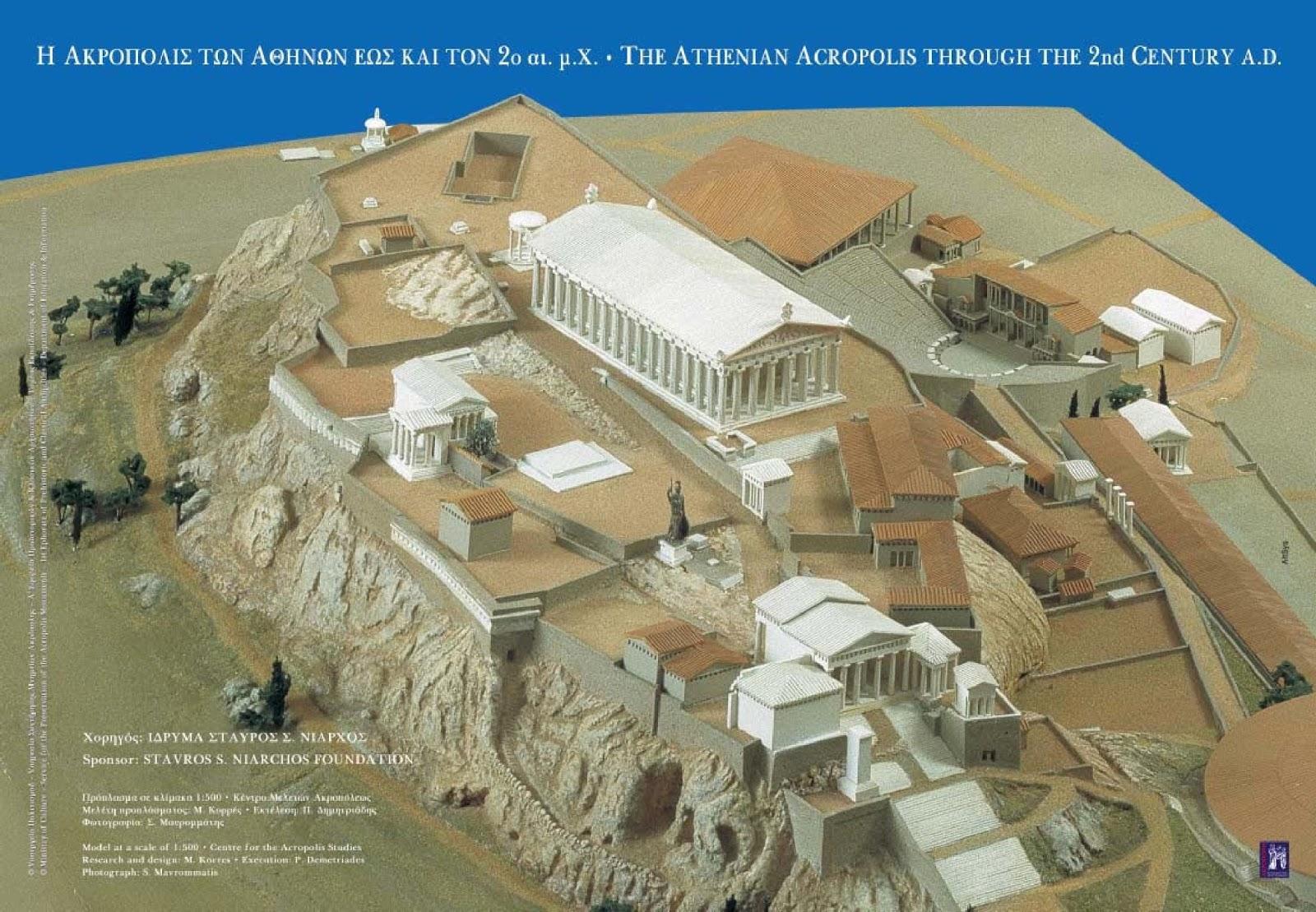 Through the 2nd Century CE