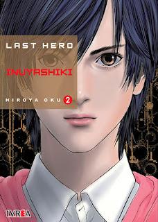 Last Hero Inuyashiki 2