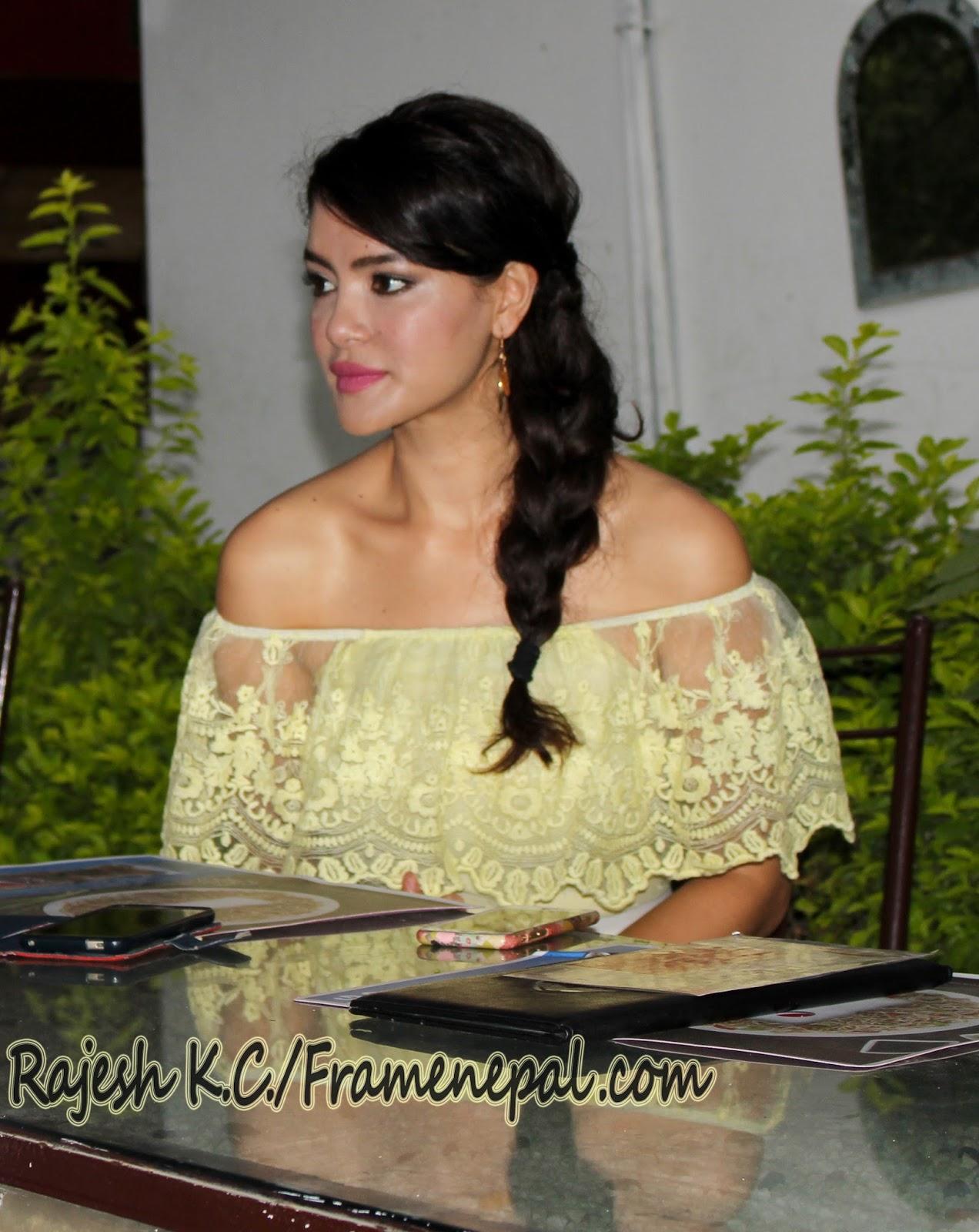 Actress Shristi Shrestha, Best Image for Shristi Shrestha