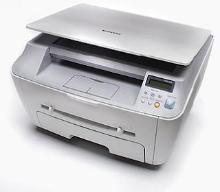 Samsung SCX-4100 Printer Driver for Windows