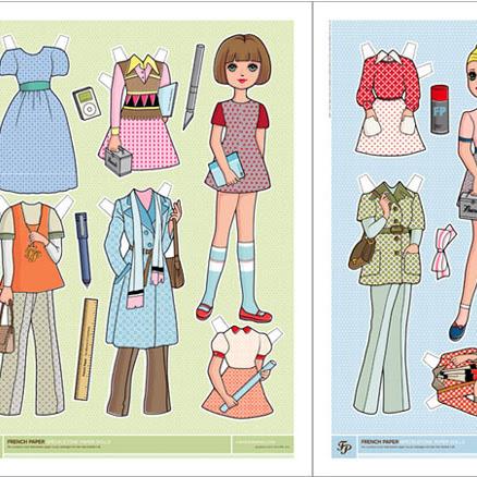 Mainan Favorit Anak Perempuan Tahun 90-an