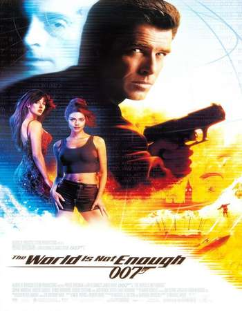 The World Is Not Enough 1999 Hindi Dual Audio 550MB BluRay 720p ESubs HEVC Free Download Watch Online downloadhub.in