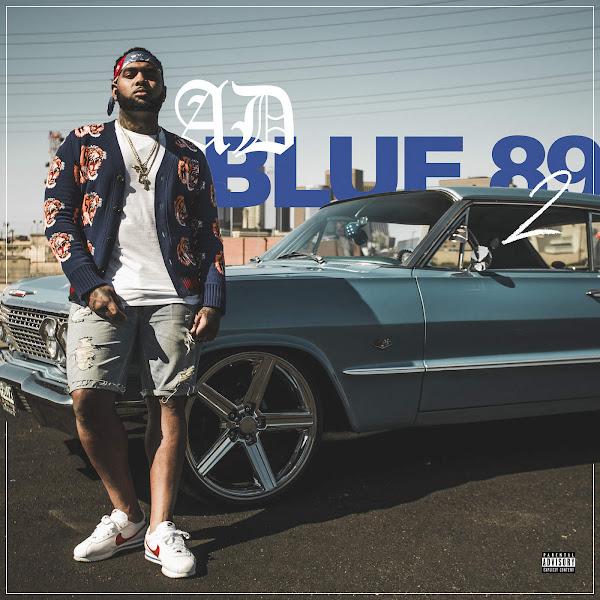 AD - Blue 89 C2 Cover